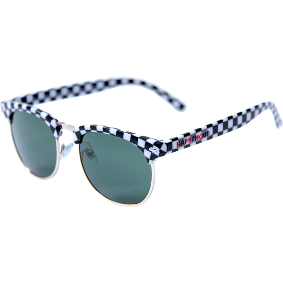 Happy Hour Sunglasses G2 Checkers