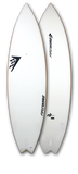 Firewire Futura Surfboard - Future Shapes Technology (FST) - 6'0""