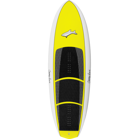 Jimmy Lewis Kitesurf Directional - Canary