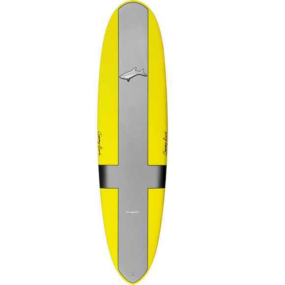 Jimmy Lewis Surfboard - Funboard - Destroyer