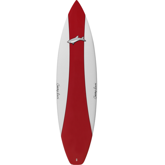 Jimmy Lewis Surfboard - Shortboard - Shack