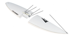 Firewire Spitfire Surfboard - Linear Flex Technology (LFT) - 5'4""