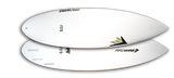 Firewire Unibrow Surfboard - Future Shapes Technology (FST) - 5''6""