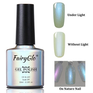 10ML Shell Gel Polish Pearl UV Gel Nail Polish