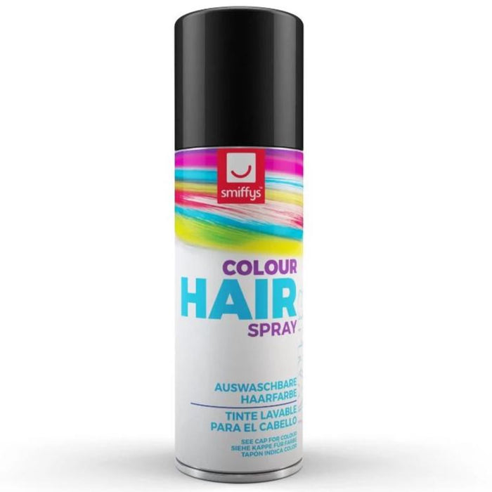 Hair Spray (Black)