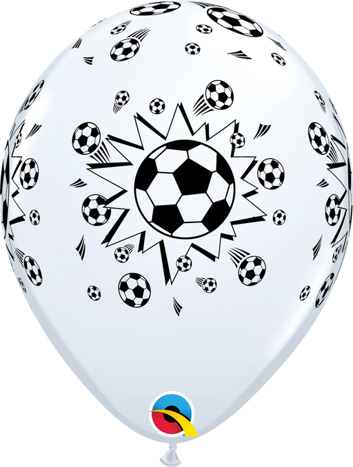 Football Latex Balloon