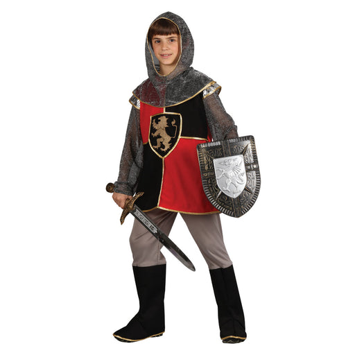 Deluxe Knight of the Realm Costume