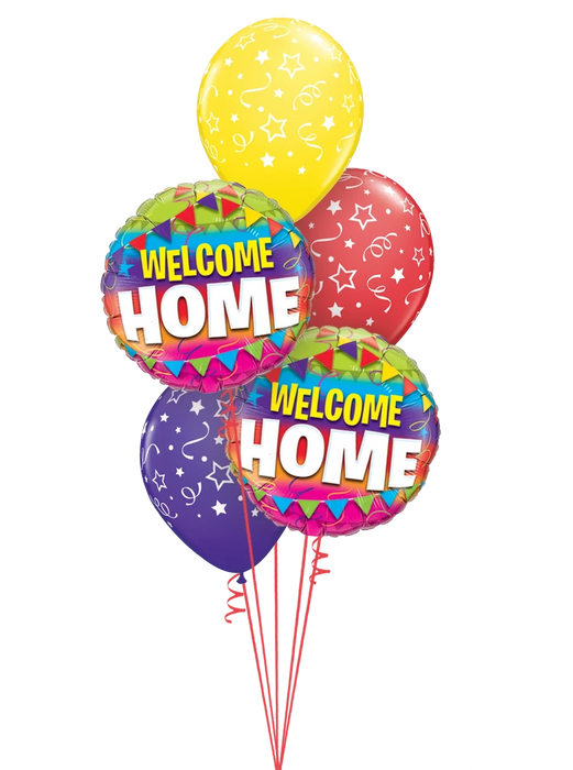 Welcome Home Bouquet