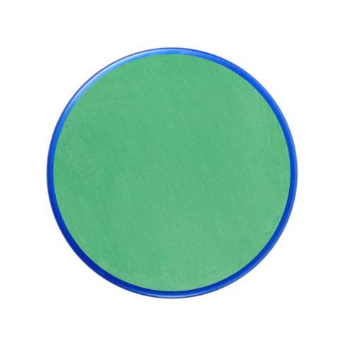 18ml Snazaroo Face Paint (Bright Green)