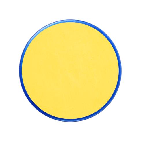 18ml Snazaroo Face Paint (Bright Yellow)
