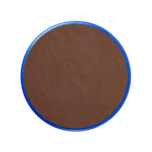 18ml Snazaroo Face Paint (Light Brown)