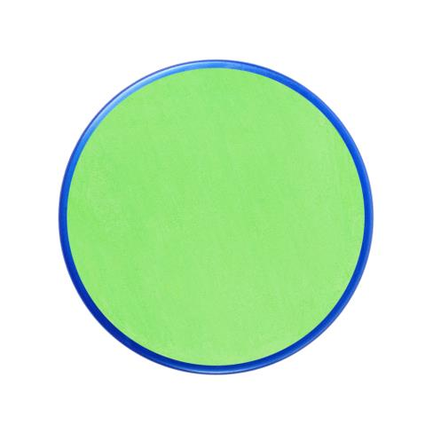 18ml Snazaroo Face Paint (Lime Green)