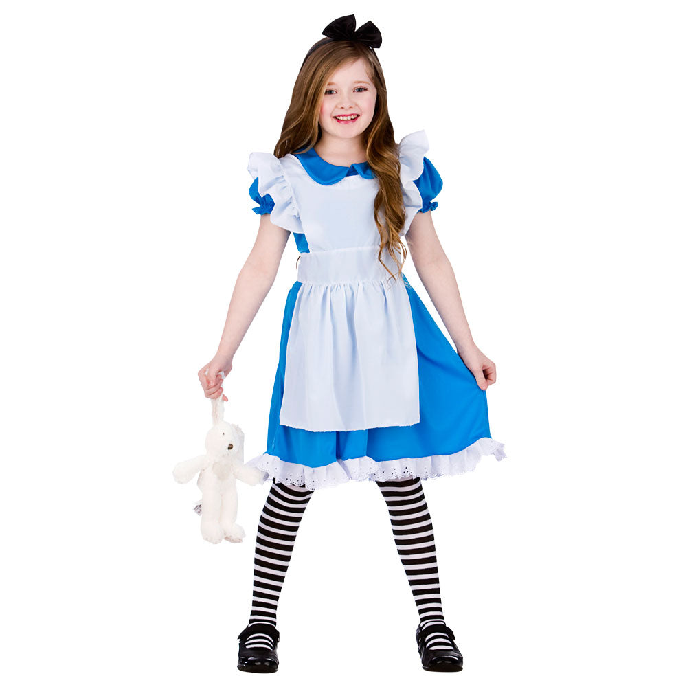 Classic Storybook Alice Costume