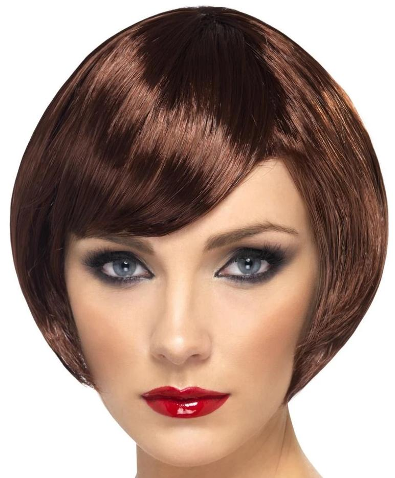Babe Wig (Brown)