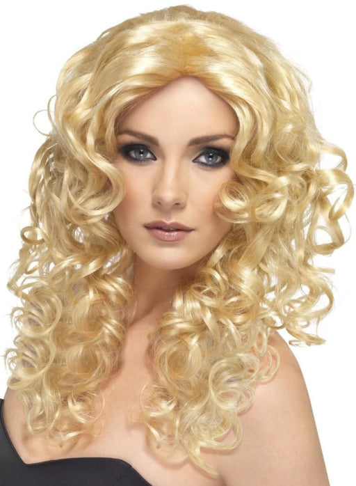 Glamour Wig (Blonde)