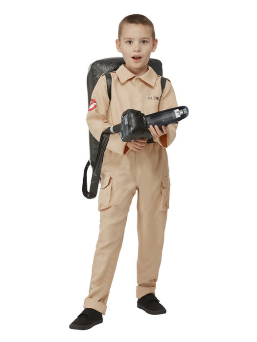 Ghostbuster Boys Costume