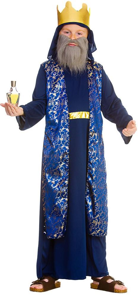 Wise Man Costume (Blue)