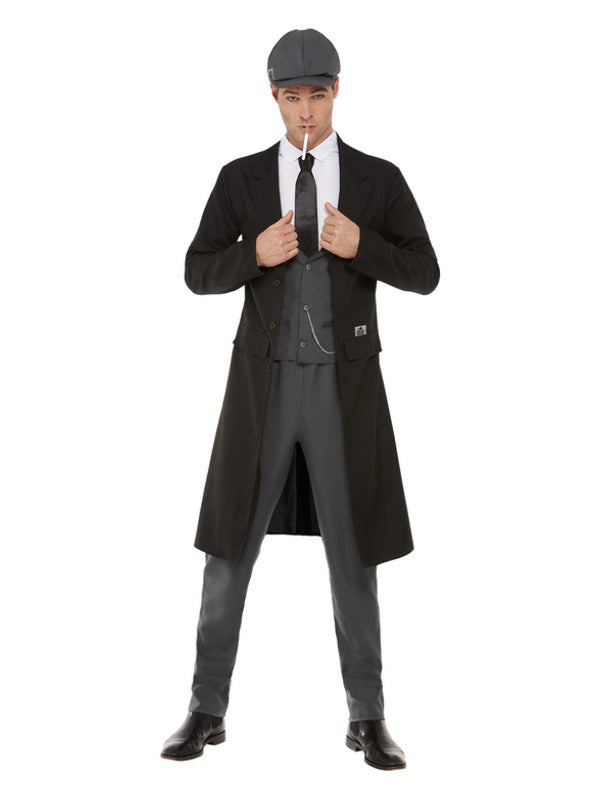 20's Blinding Gangster Costume