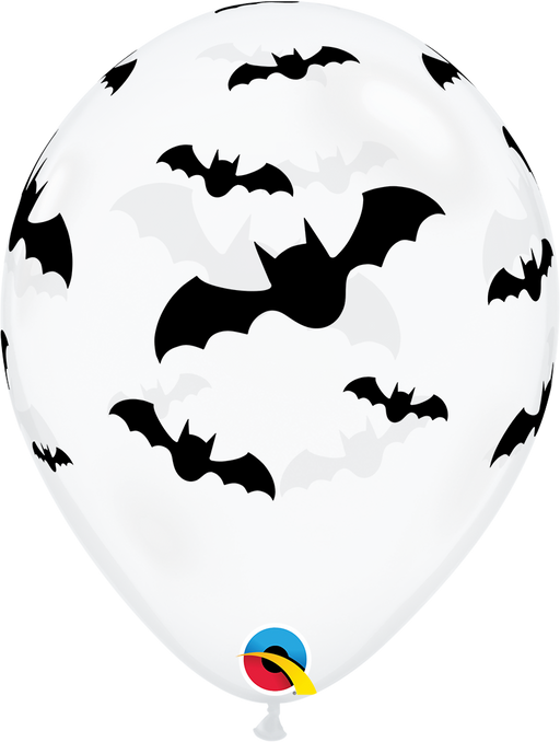 Bat Latex Balloon