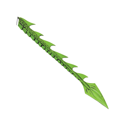 Dragon Tail (Green)
