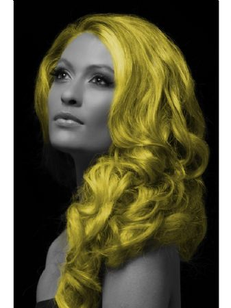 Yellow Hair Spray (052Y)
