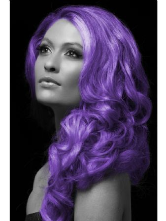 Purple Hair Spray (052Purple)