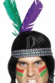 Indian Headdress (22291)