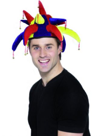 Jester Hat (22372)