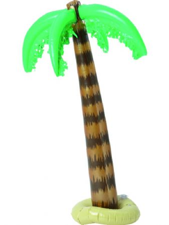 Inflatable Palm Tree (26359)
