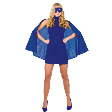 Superhero Cape (Ac-9028)