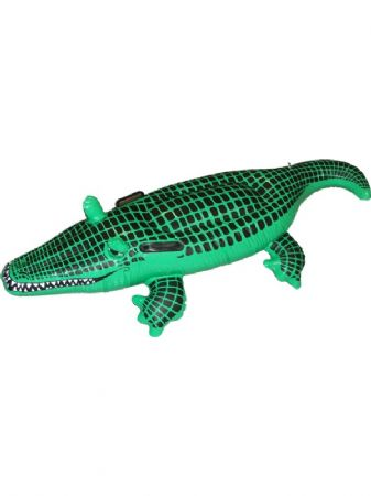 Inflatable Crocodile (29134)
