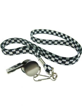 Police Whistle (34757)