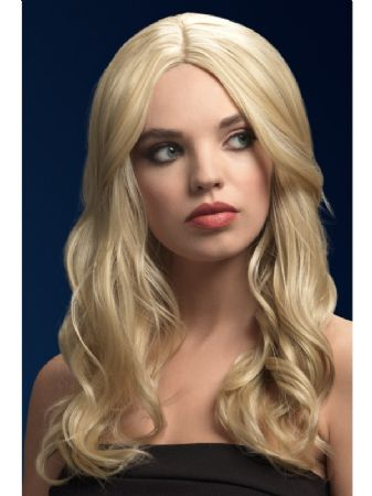Khloe Wig (Dark Blonde)
