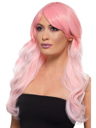 Fashion Ombre Wig (48891)