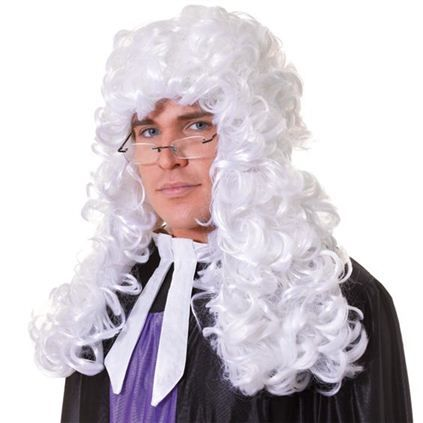Judge Wig (Bw339)