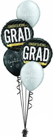 Congratulations Grad Bouquet