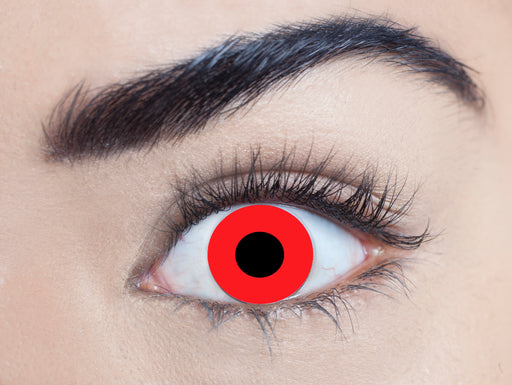Xtreme Contact Lenses (Bloody Red)