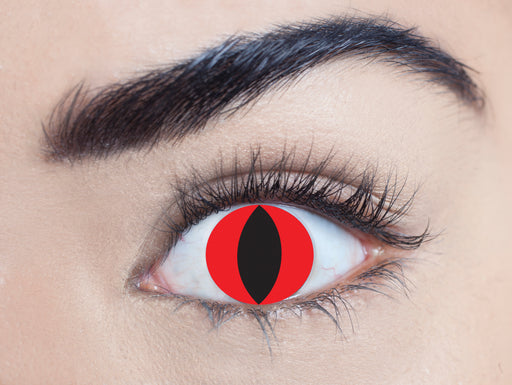 Xtreme Contact Lenses (Devil)