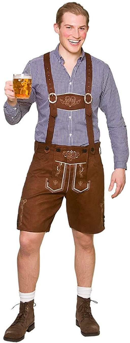 Authentic Lederhosen
