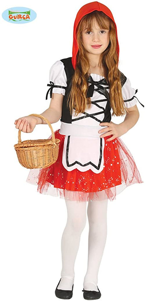 Little Red Riding Hood Costume - SALE