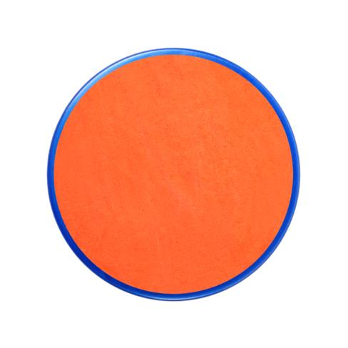 18ml Snazaroo Face Paint (Orange)