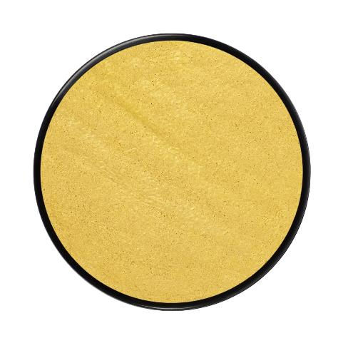 18ml Snazaroo Face Paint (Gold)