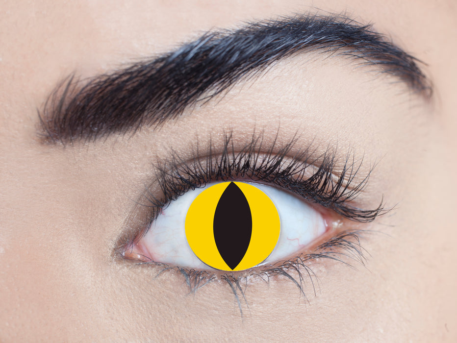 Xtreme Contact Lenses (Wild Cat)