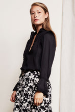Load image into Gallery viewer, Fabienne Chapot Austin Blouse -Black