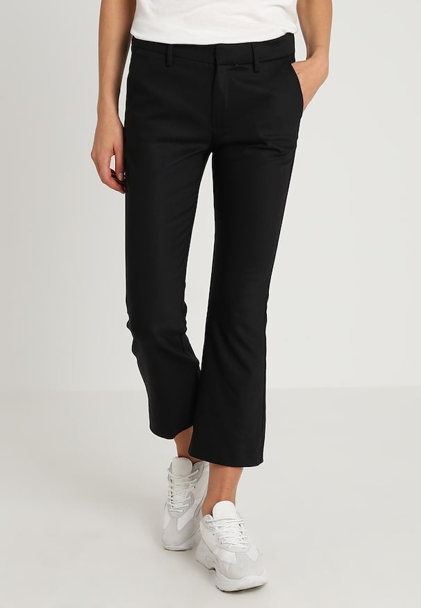 Mos Mosh Ivana Flare Long Trousers