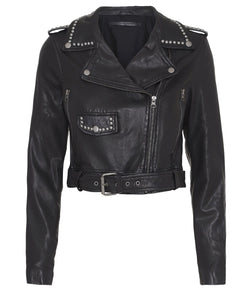 Munderingskompagniet / MDK Aia Leather Jacket