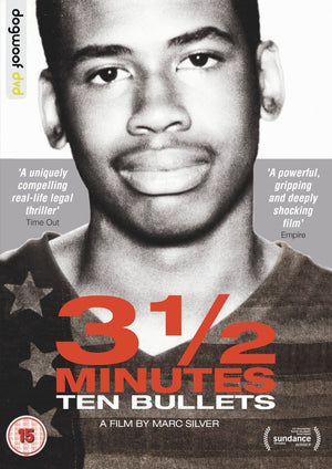 3½ Minutes, Ten Bullets DVD