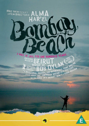 Bombay Beach DVD
