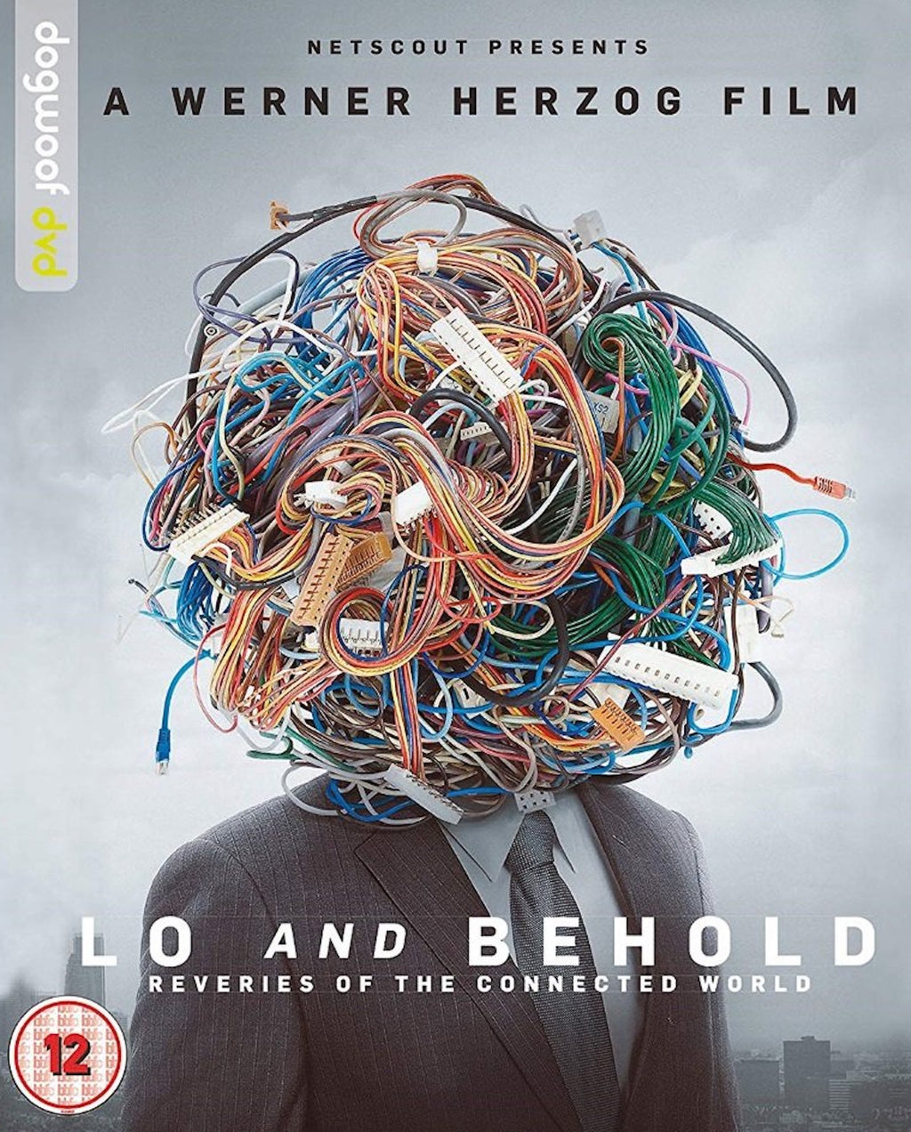 Lo and Behold, Reveries of the Connected World Blu-ray