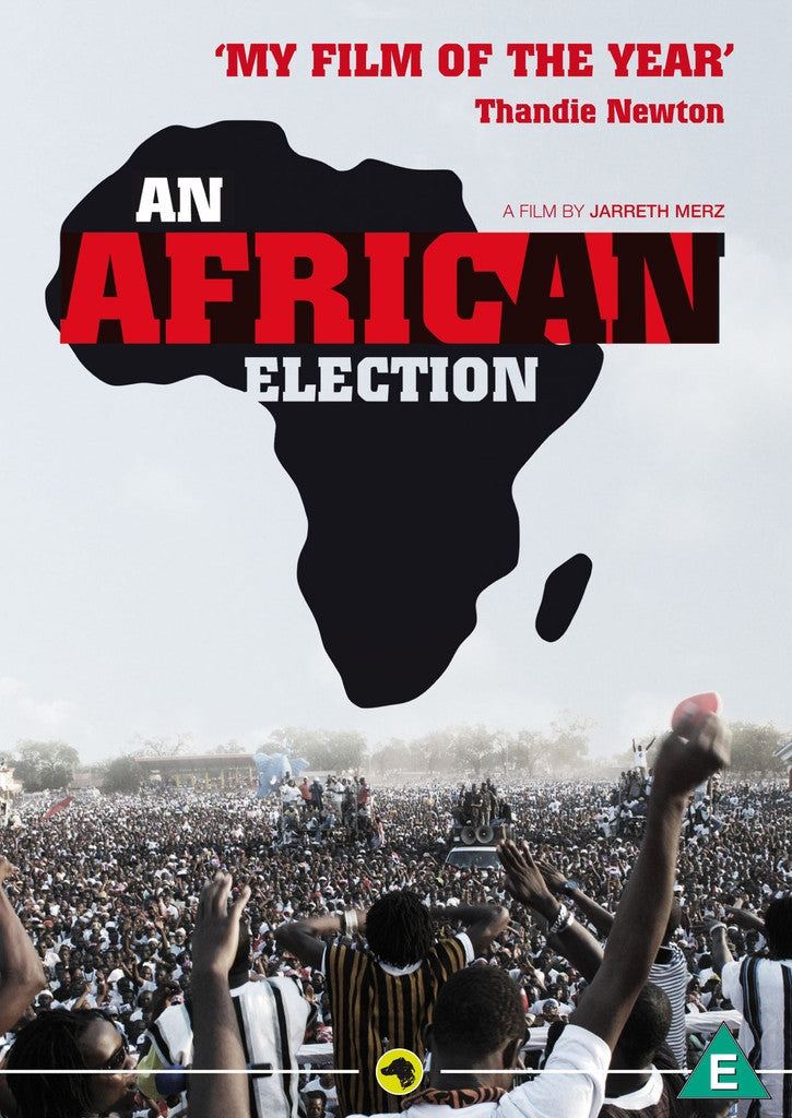 An African Election DVD